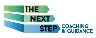 The Next Step | Personal & Business Coaching Logo